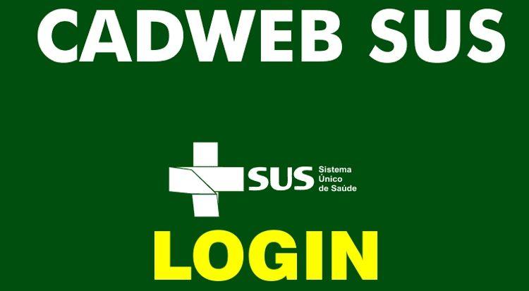 cadweb-sus-login