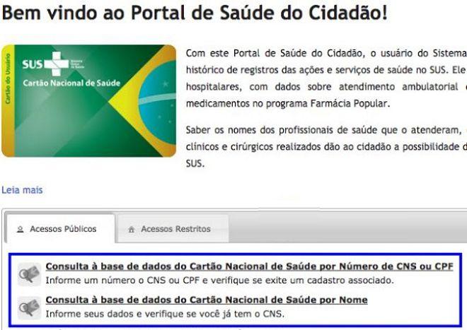 cartao-do-sus-consulta-online-por-nome-cpf